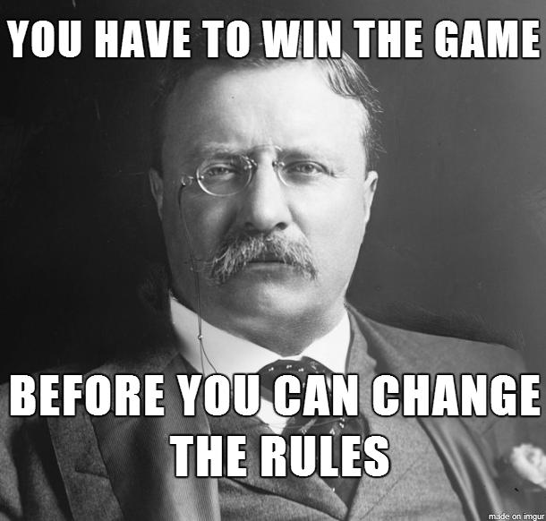 Tienes que ganar el juego