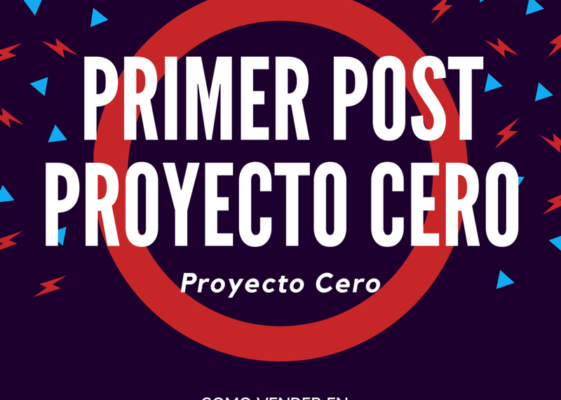 Proyecto Cero Cover
