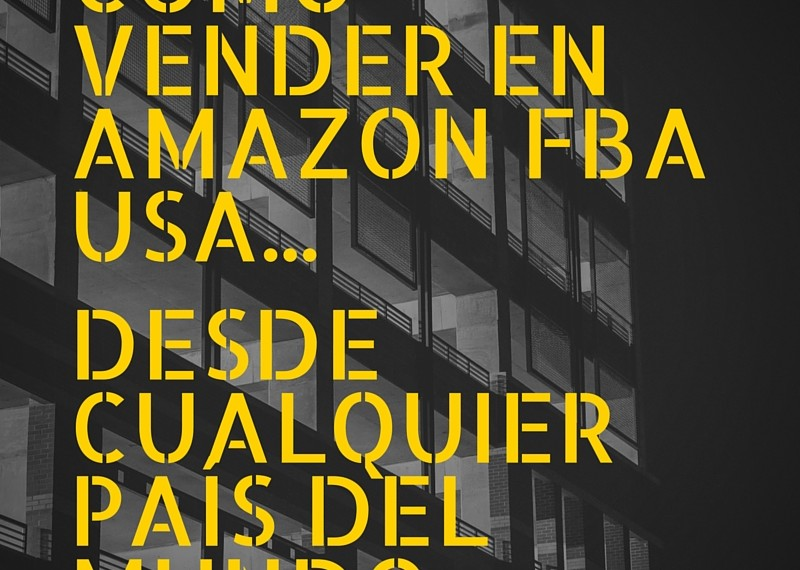 Vender en Amazon es una mierda